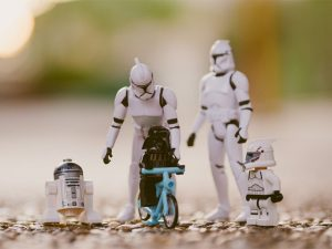 familia stormtroopers